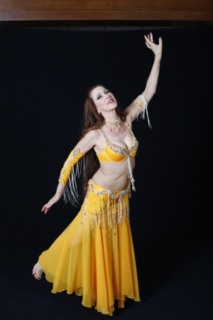 Tanzen macht Freude